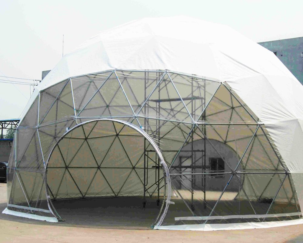 Giant Inflatable Party Dome Tent with The Vents